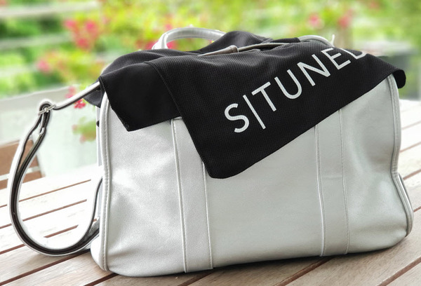 Clever Fashion Sports Bag