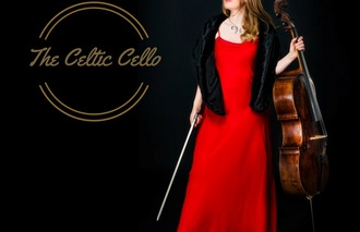 The Celtic Cello Album