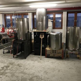 Brauerei Oerlikon