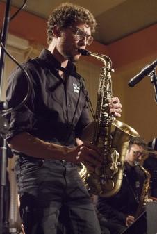 Jazz im Park  7.-9. Juni