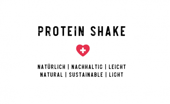 VOLL PROTEIN SHAKE