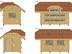 Neues Bienenhaus