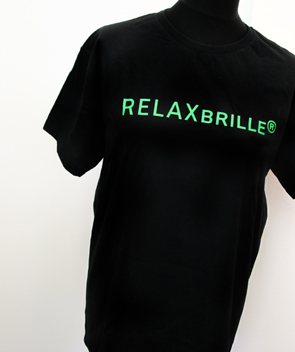 Goodie: RELAX-Shirt