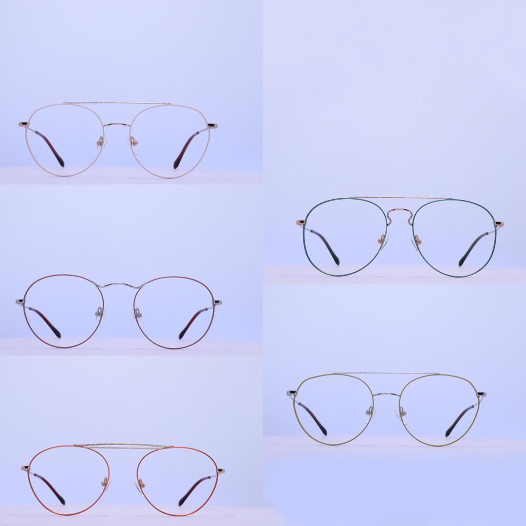 News: Exklusive Brillen im Vintage-Look eingetroffen!