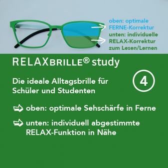 RELAXBRILLE relax u eyes