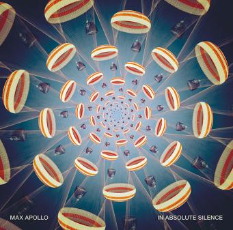 MAX APOLLO - On The Run