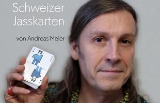 """""""Schweizer"""" Jasskarten!"""