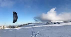 Wind Messstation Mt Racine - Finanzierung gesichert