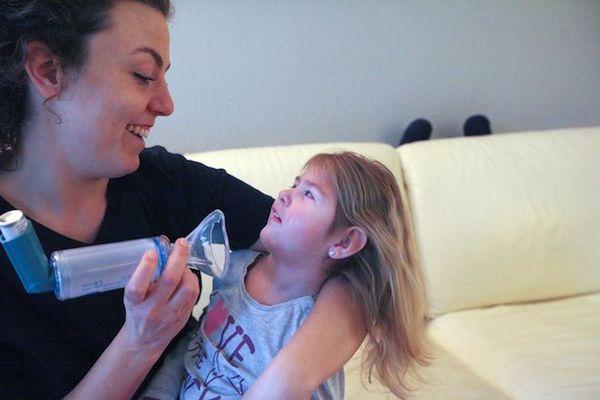 Tablets für Kinder-Spitex