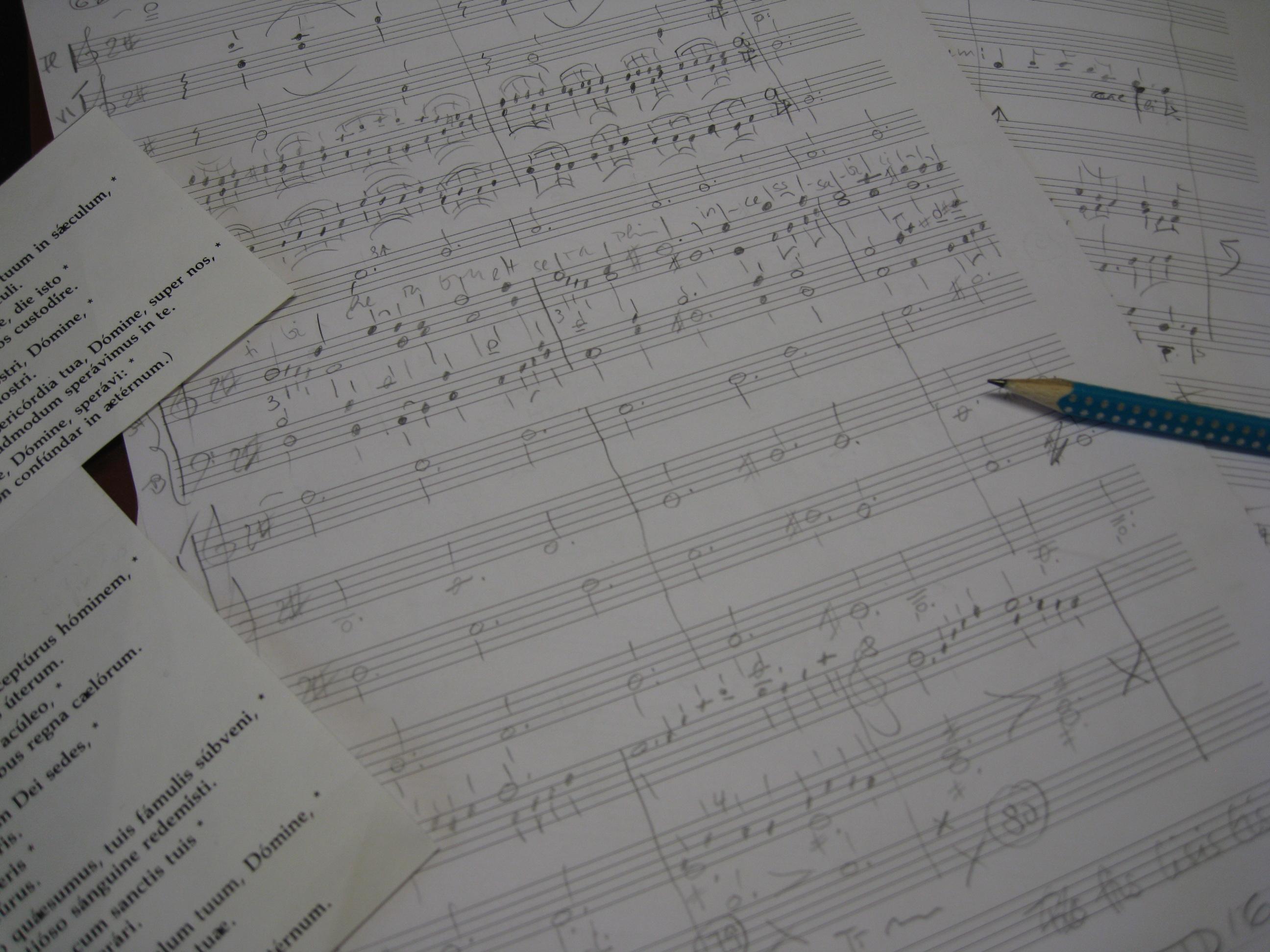 zeitgenössische Musik