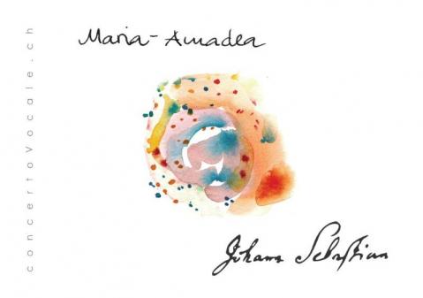 Maria-Amadea ...