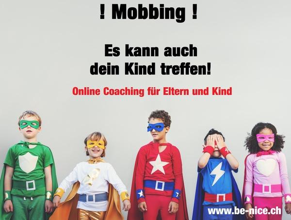 Raus aus dem Mobbing!