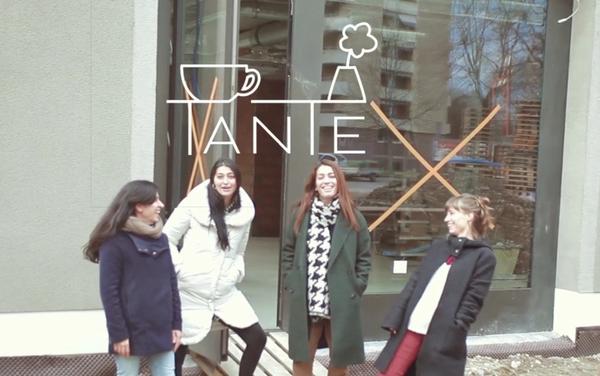 Café Tante