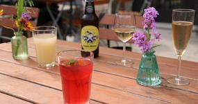 Französischer Kulturabend, Bier-Yoga Family Grill Chill Splash & Sommerferien