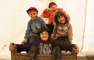 Sommerschule Kosovo 2019