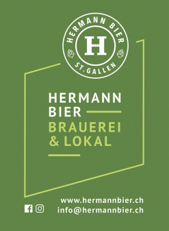 HERMANN Bier St.Gallen