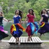Dance studio in Geneva