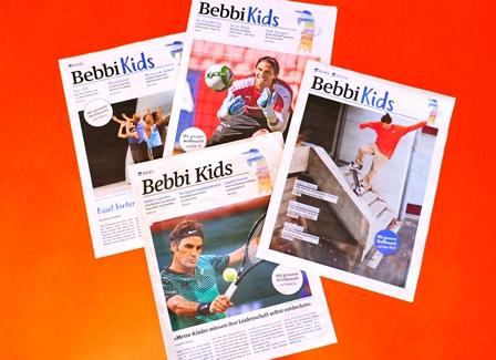 Kinderzeitung BebbiKids