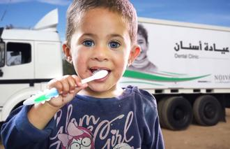 The Mobile Dental Clinic