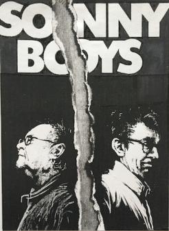 Theater «SONNY BOYS»