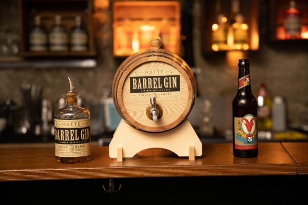 Berner Bier Brand