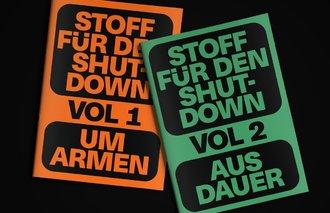 STOFF FÜR DEN SHUTDOWN