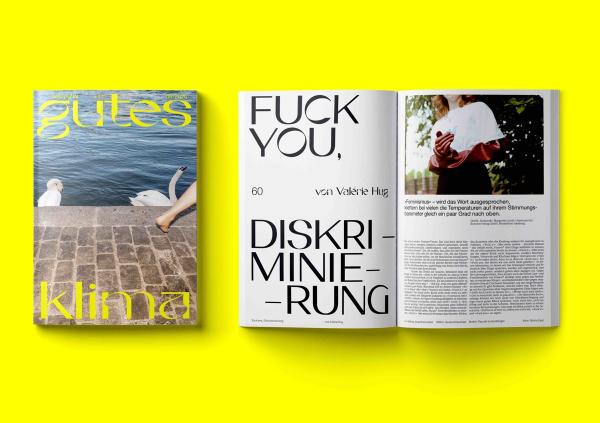 +41 Gutes Klima Magazin 2020