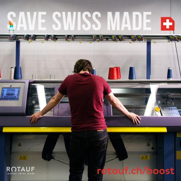 HEUTE, 19:00 Live auf SRF 1: Schweiz aktuell mit Herr Urs und ROTAUF
