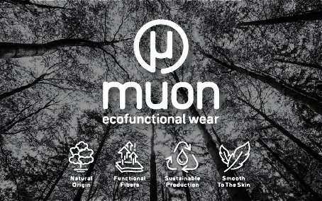 Muon Ecofunctional Wear