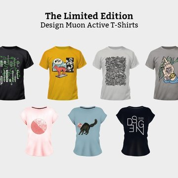 Muon Ecofunctional Wear