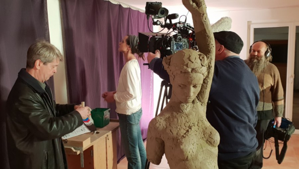 Sogno d'oro - Kurzfilm