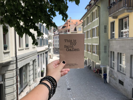This is my Saint Gallen 2