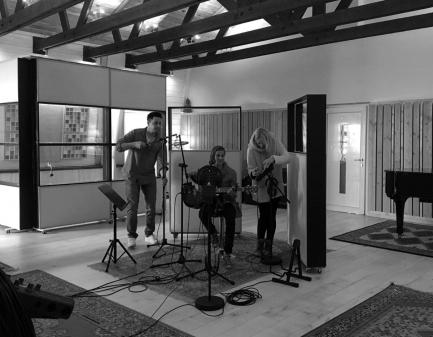 Elena Gerster Studioalbum