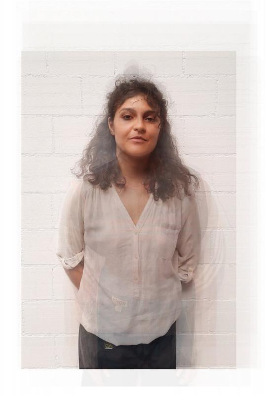 High Risk Body-Cast No. 2: Léna Sophia Bagutti-Khennouf