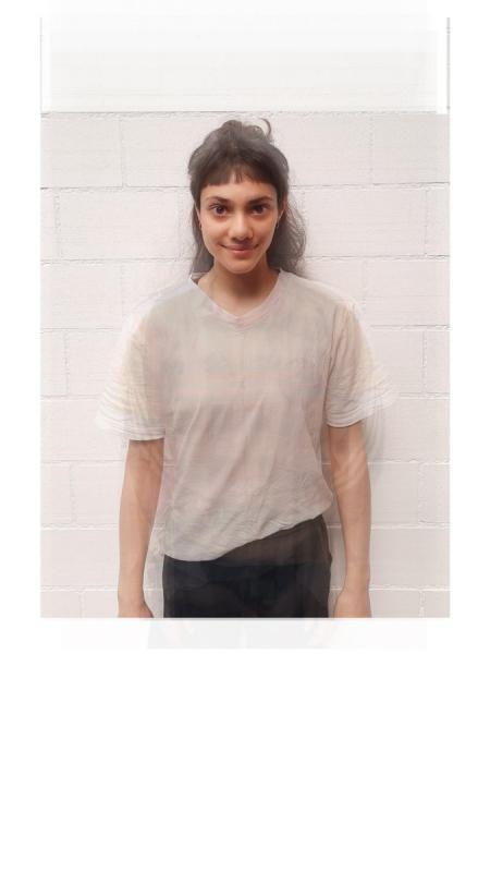 High Risk Body-Cast No. 3: Nadika Mohn