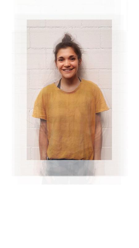 High Risk Body-Cast No. 7: Carolina Verra