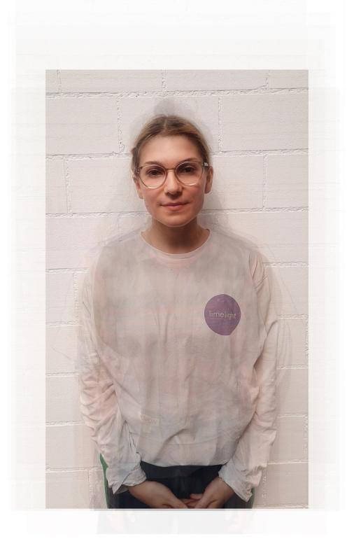 High Risk Body-Cast No. 8: Giulia Esposito
