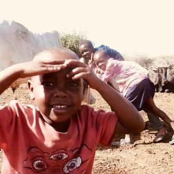 Massaï Primary School