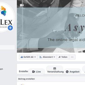 Team Detention von AsyLex