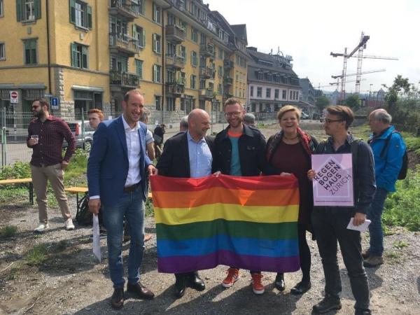 LGBTIQ-Zentrum
