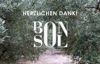 Bon Sol bio Olivenöl