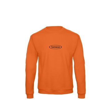 Homerun Orbit Sweater