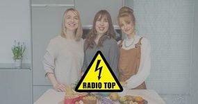 Im «TOP Ufsteller» auf RADIO TOP