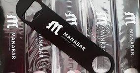 ManaBar Barblades & Mehr