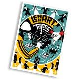 LENHART TAPES GOES VINYL