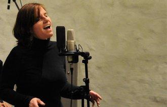 Debutalbum Sara Binet