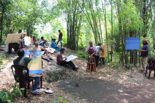 Community Tourism