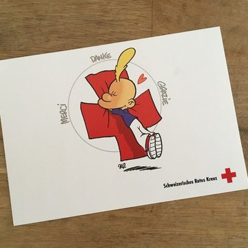 Rotkreuz-Nähwelt Basel