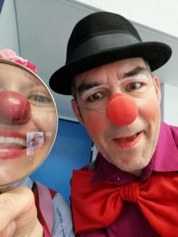 Clown-Festival Winterthur