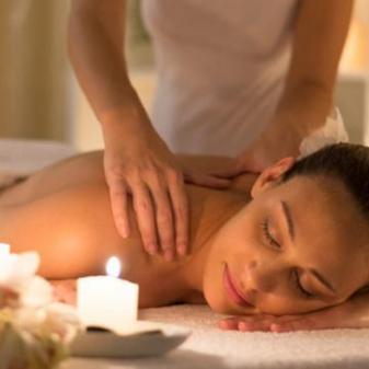 «Massage classique»